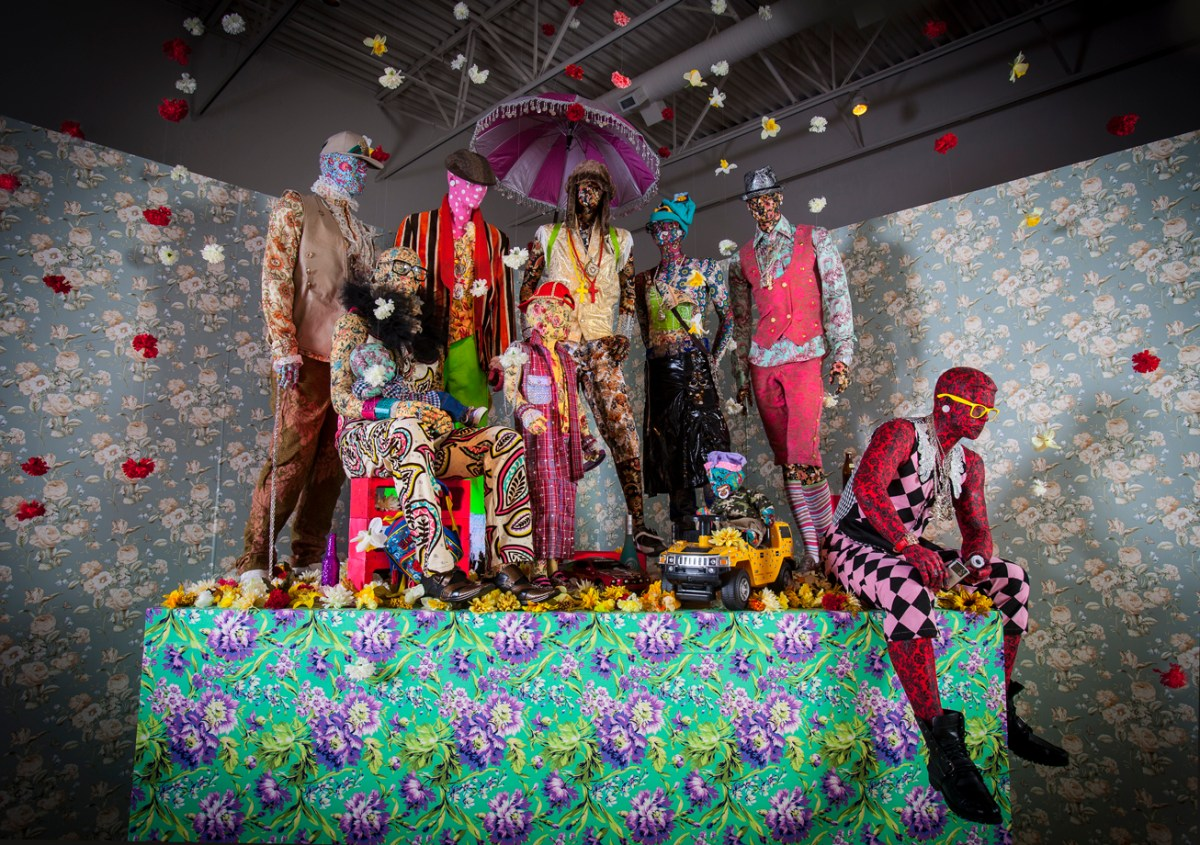 Where My Girls At? 20 Black Female Artists with Solo Exhibitions on View this Fall
